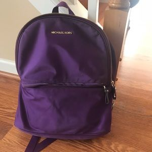 Michaels Kors book bag/purse